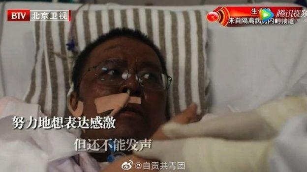 Nova morte de médico por Covid-19 em Wuhan causa indignação na China