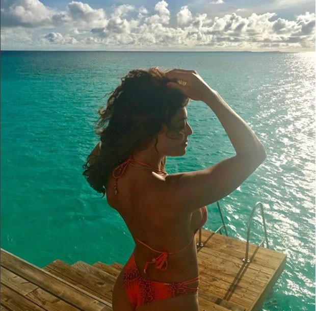 Juliana Paes (Foto: Reprodução Instagram)