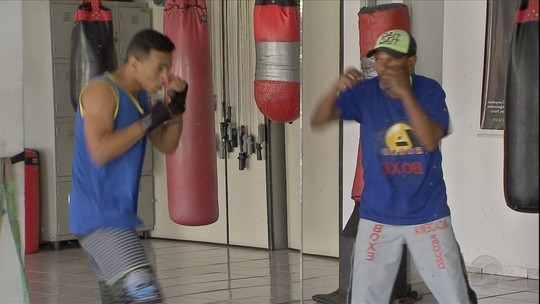 Campo Grande sedia estadual de boxe neste fim de semana