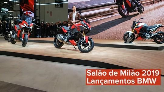 BMW confirma nova F 900 R para o Brasil e promete 'rival da Harley'