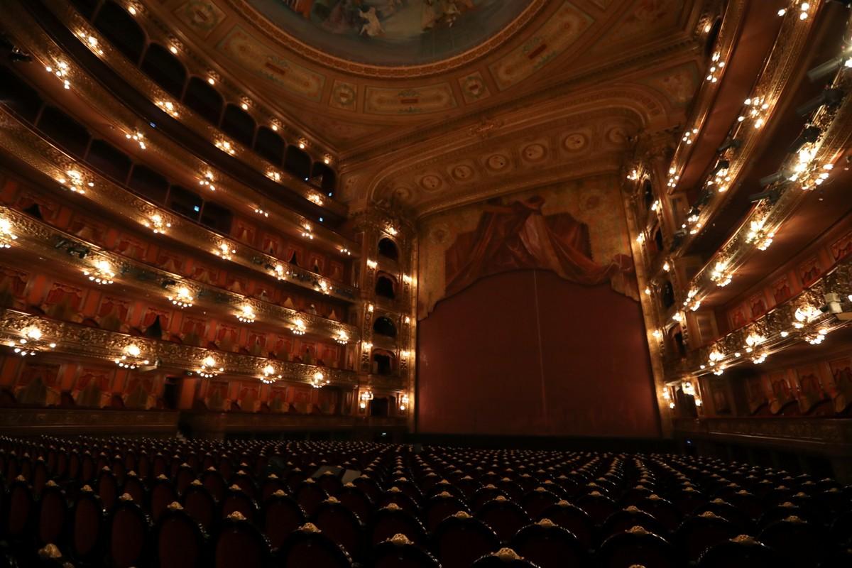 Buenos Aires reabre teatros sem público e fará transmissão via streaming   Pop & Arte