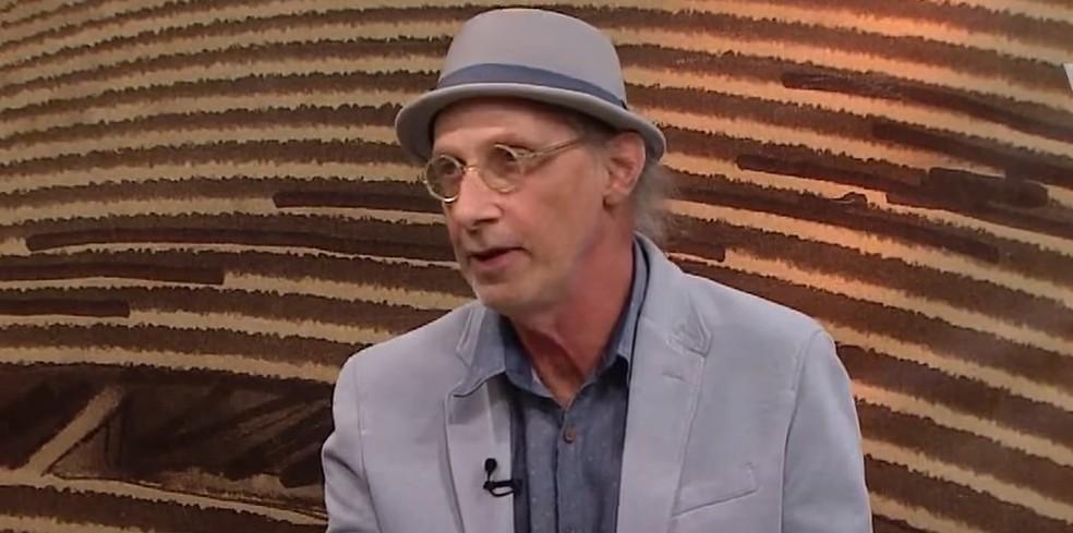 Arnaldo Saccomani: famosos lamentam morte do produtor musical   Pop & Arte    G1