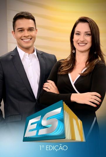 ESTV 1ª Edição