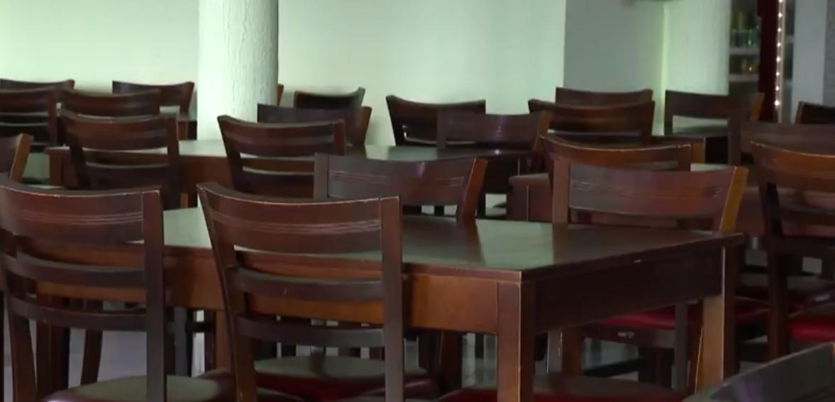 Fiscalização do cumprimento de normas de distanciamento é realizada em bares e restaurantes de Porto Velho