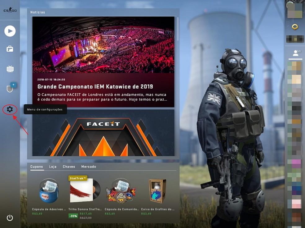 CS:GO: conheça os comandos de console mais importantes do