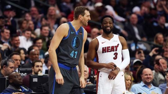 Melhores momentos: Miami Heat 112 x 101 Dallas Mavericks, pela NBA