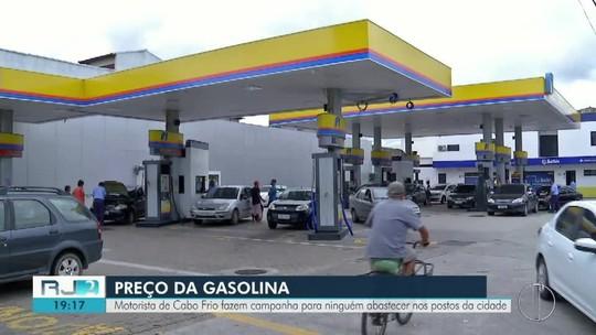 Procon e OAB entregam documento ao MPRJ para apurar suspeita de cartel em postos de gasolina de Cabo Frio