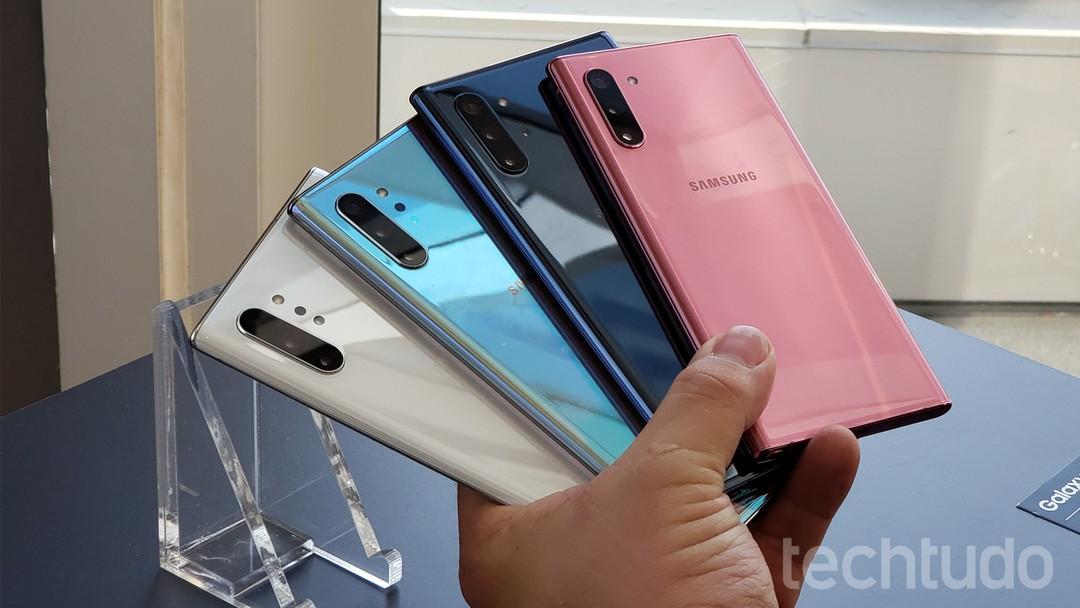 WhatsApp duplo: aprenda passo a passo no Galaxy S8 | Celular