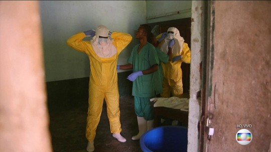 Chegada de ebola a área urbana em surto atual deixa República Democrática do Congo em alerta