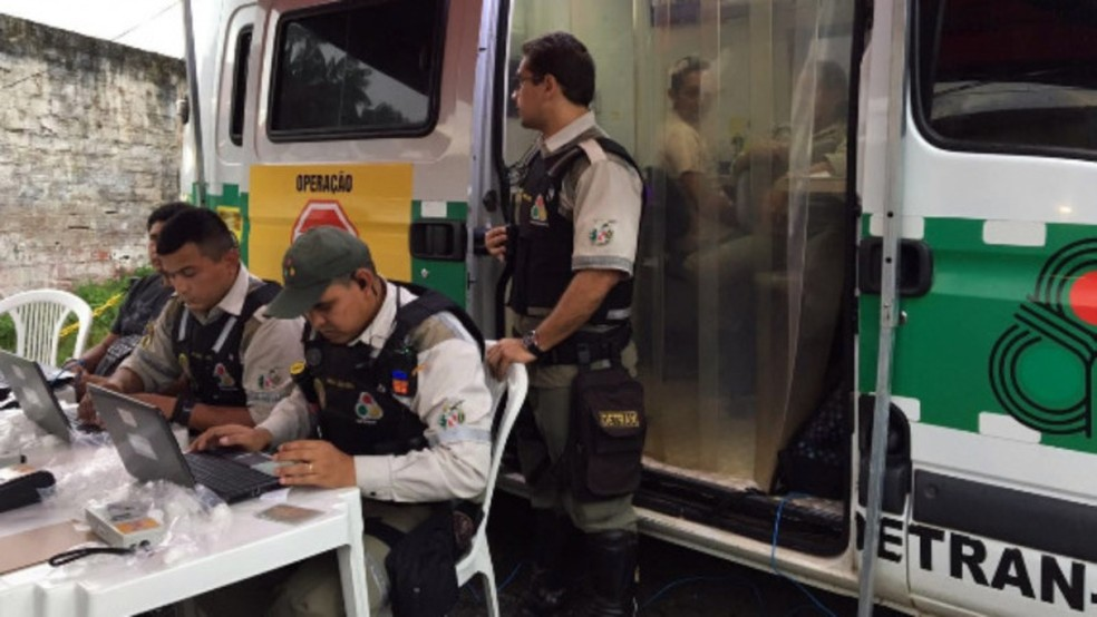 Resultado de imagem para Três municípios do oeste do Pará receberão atendimento itinerante do Detran no fim de semana