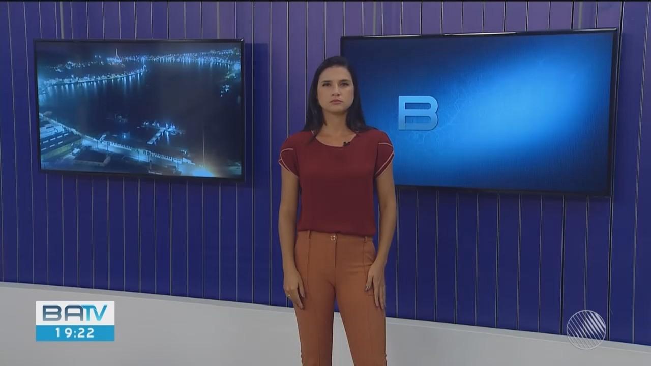 Bloco 01 - BATV Santa Cruz - 03/03/2021