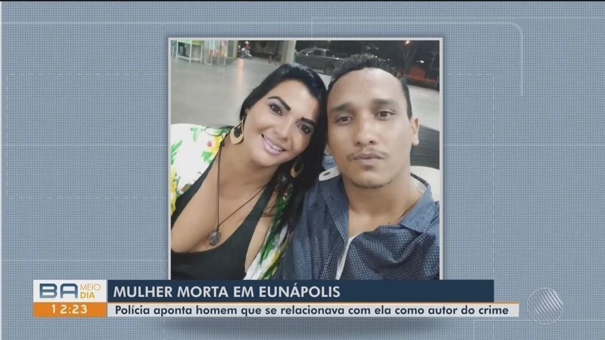 Suspeito de matar companheira a pauladas em Eunápolis, no sul da BA, é preso no Espírito Santo