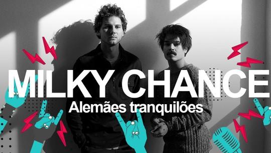 The Killers, Lana Del Rey e Liam Gallagher estão no domingo de Lollapalooza; veja VÍDEOS e programação