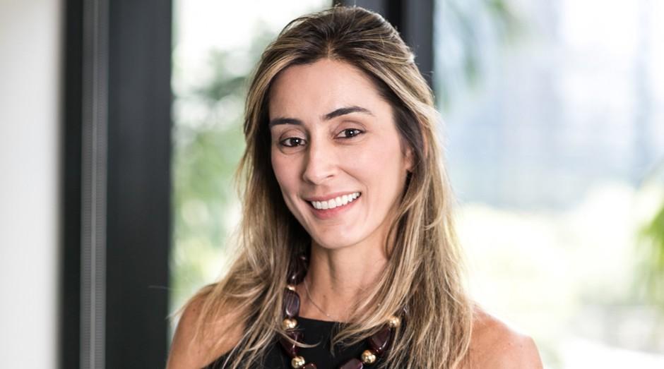Juliana Pentagna Guimarães, do BS2 (Foto: Divulgação)