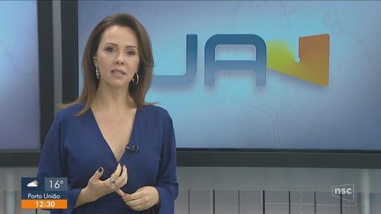 PRF flagra 35 motoristas embriagados em 3 horas de operação na BR-101 em São José