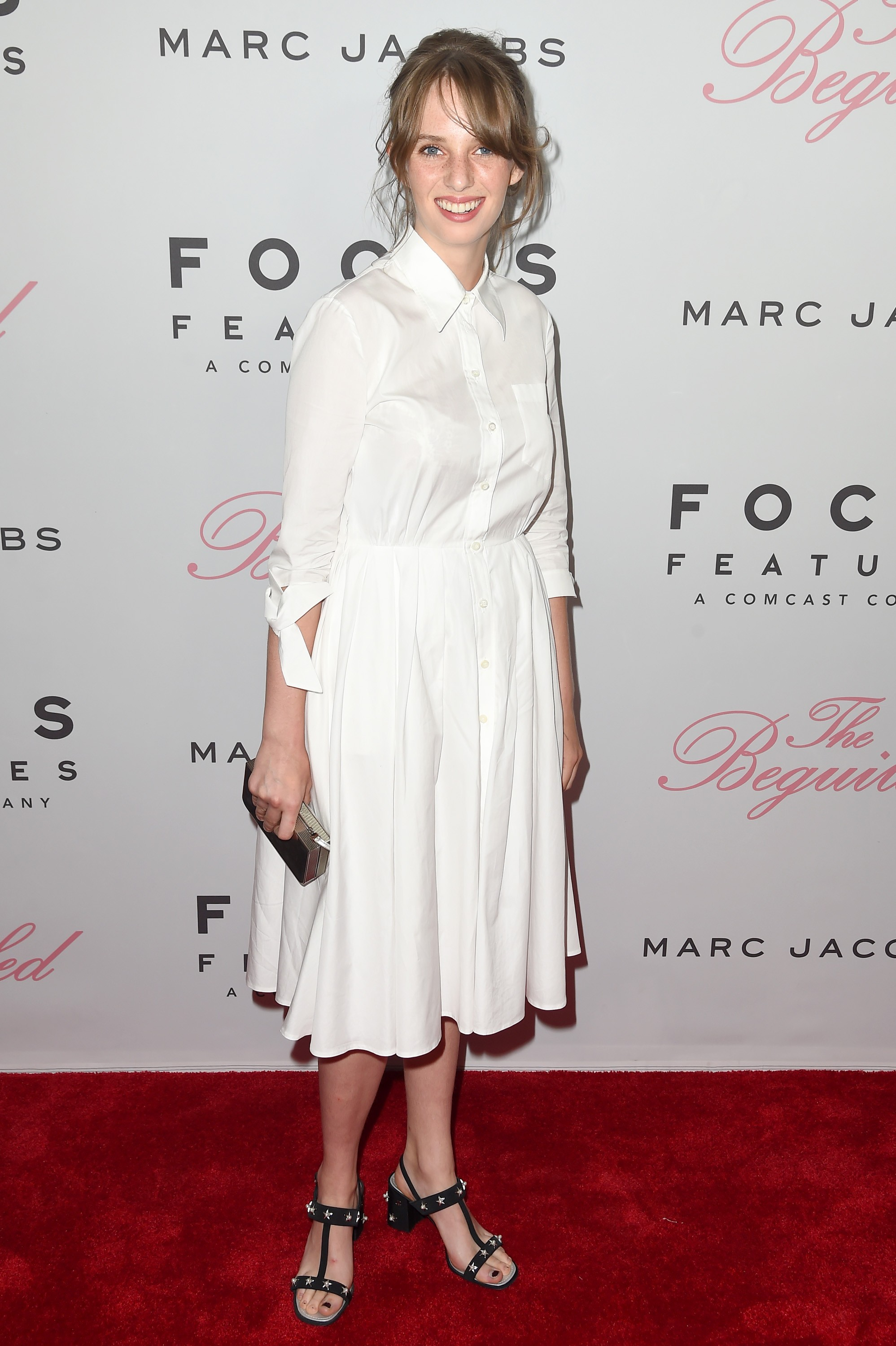 Maya Thurman-Hawke (Foto: Getty Images)