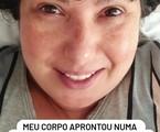 Mariana Xavier  | Reprodução