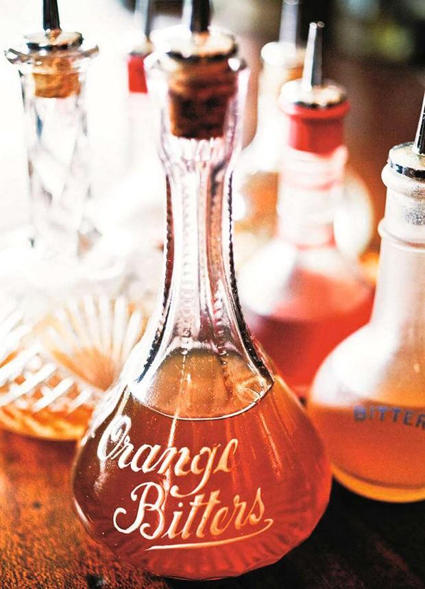 Bebidas (Foto: Dibulgação)