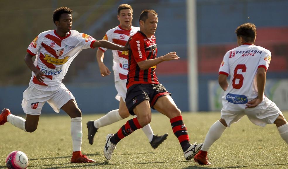 Dono da melhor campanha da primeira fase, Ituano estreia contra Novorizontino, fora de casa, em 30 de setembro — Foto: Miguel Schincariol/Ituano FC