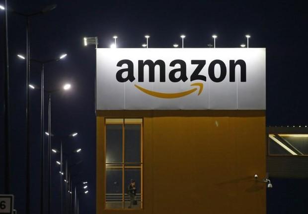 Unidade da Amazon (Foto: Pascal Rossignol/Reuters)