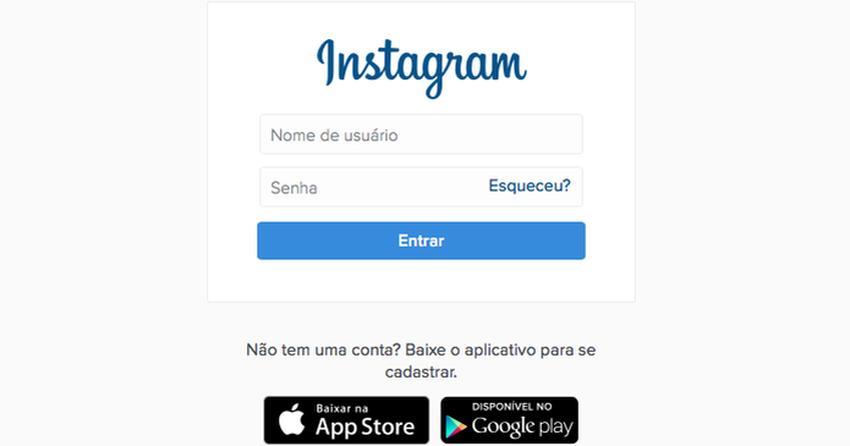 Como excluir seu instagram dicas e tutoriais techtudo ccuart Images