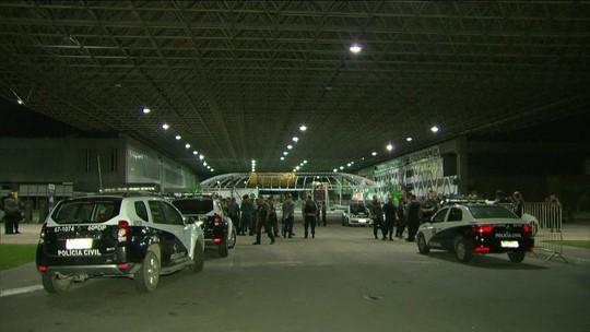 Maior milícia do Rio é alvo da 2ª operação este mês; 12 são presos