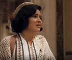 Giullia Buscacio, a Isabel de 'Éramos seis' | TV Globo
