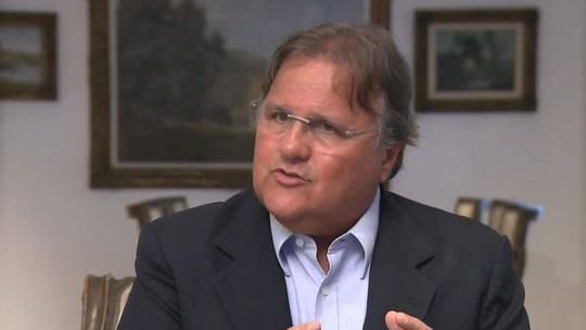 Geddel é denunciado por obstrução de Justiça e improbidade administrativa