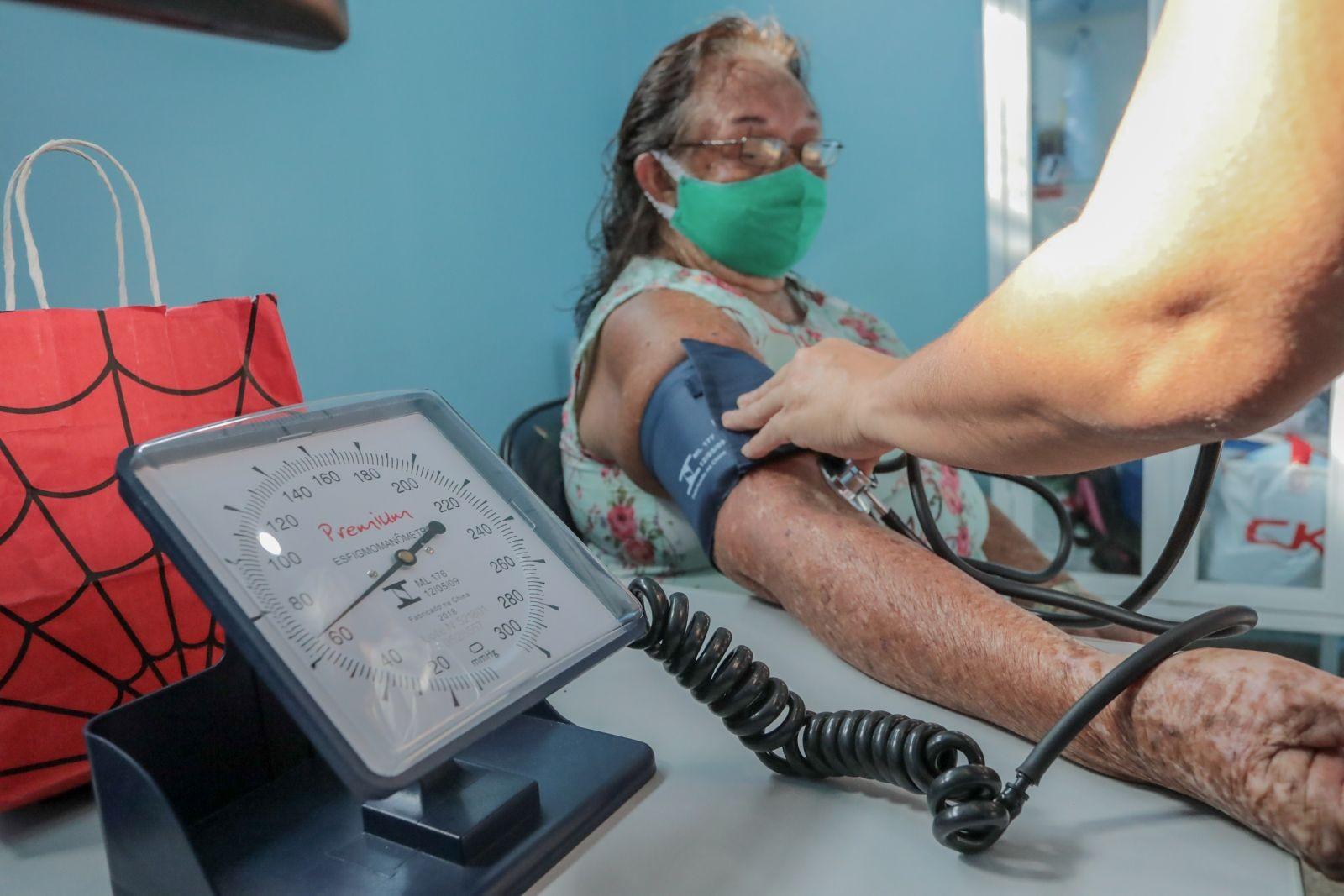 Unidades de saúde voltam com atendimentos de rotina em tempo integral em Porto Velho