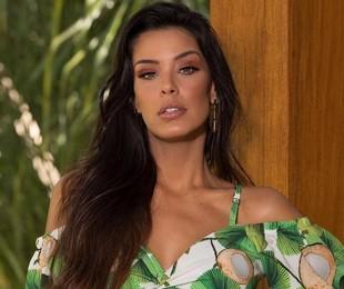 Ivy Moraes | Arquivo pessoal