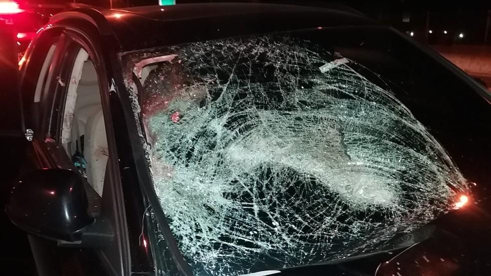 Ciclista morre após ser atropelado no acostamento por motorista bêbado em Atibaia, SP (Foto: Arquivo Pessoal)