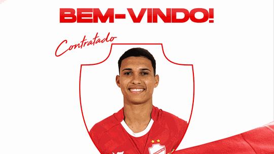 Foto: (Divulgação / Vila Nova)