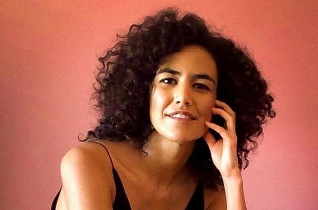 Bárbara Colen (Foto: Estevam Avellar/TV Globo)