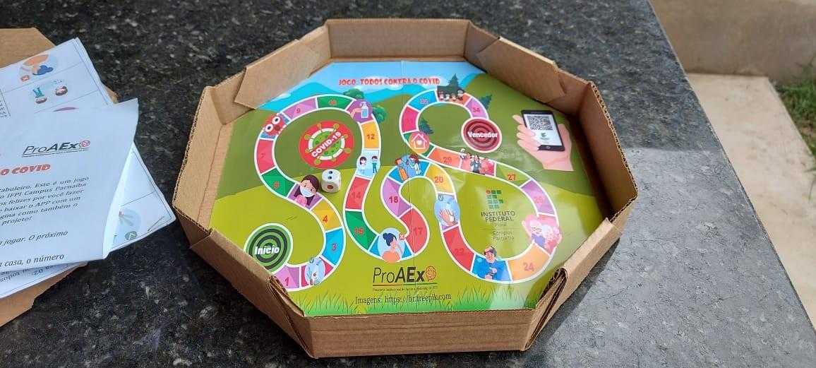 Professor e alunas do Piauí criam jogos para ensinar crianças como se prevenir do coronavírus