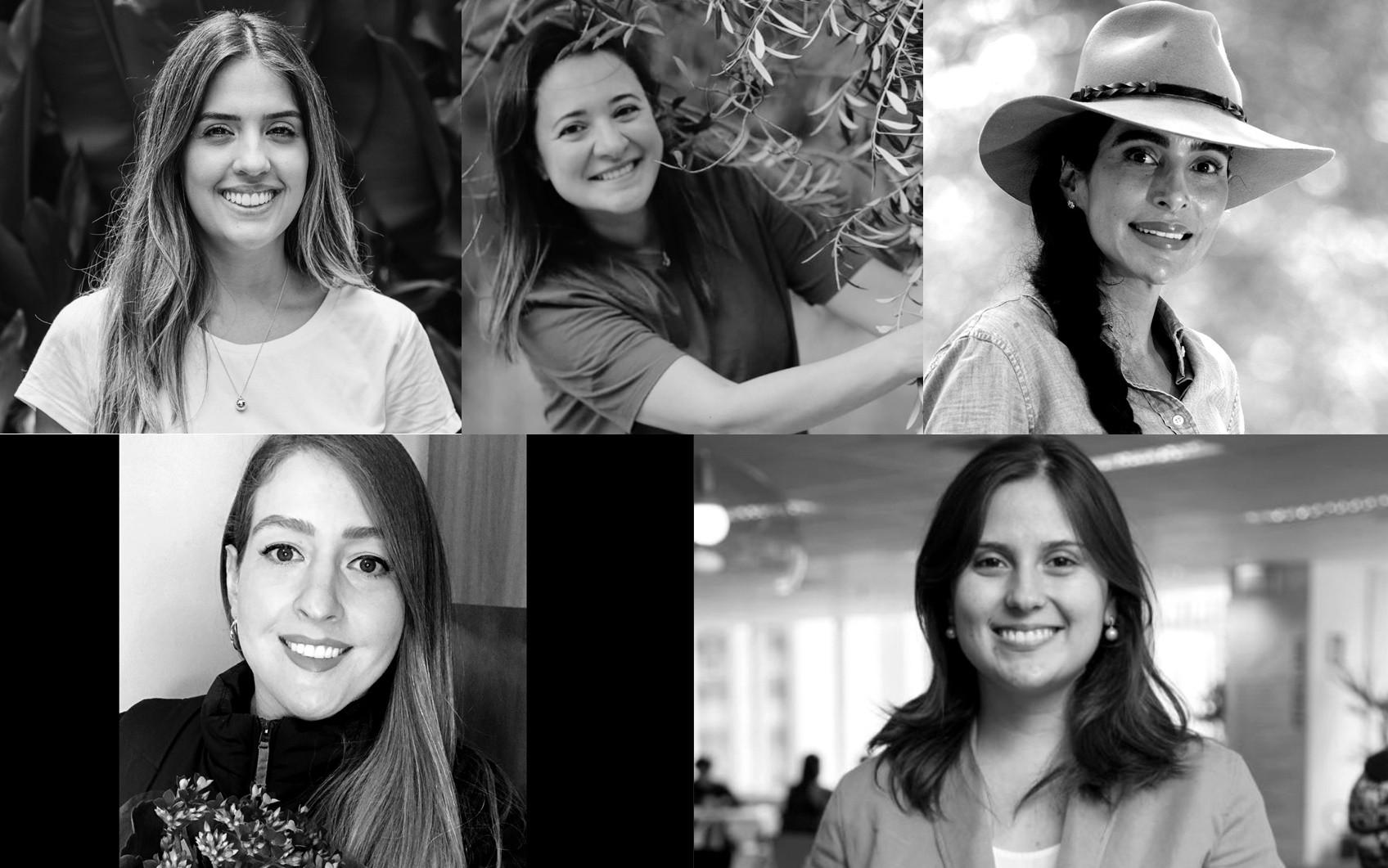 Mulheres do Sul de Minas estão na lista das '100 mais poderosas do Agro' pela Forbes