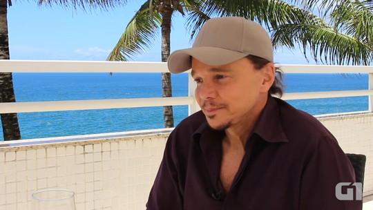 Netinho fala sobre música do rádio e saída do carnaval