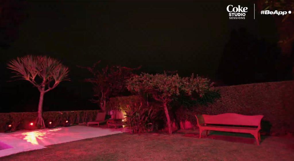 Em live, Luísa Sonza mostra detalhes da decoração de sua nova mansão em SP (Foto: Reprodução)