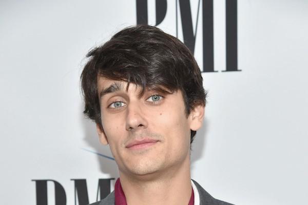 A cantora Teddy Geiger em foto de 2009 (Foto: Getty Images)