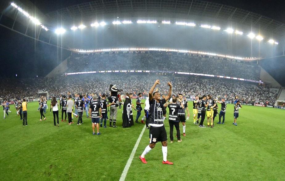 Todo poderoso Timão: título consolida Corinthians como campeão da década