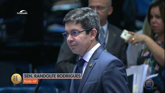 Congresso repercute a divulgação de áudios entre Bolsonaro e Bebianno