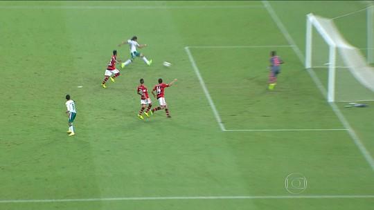Ex-Fla, Recife vai parar na Série D e recorda jogo decisivo com o Emelec em 2014