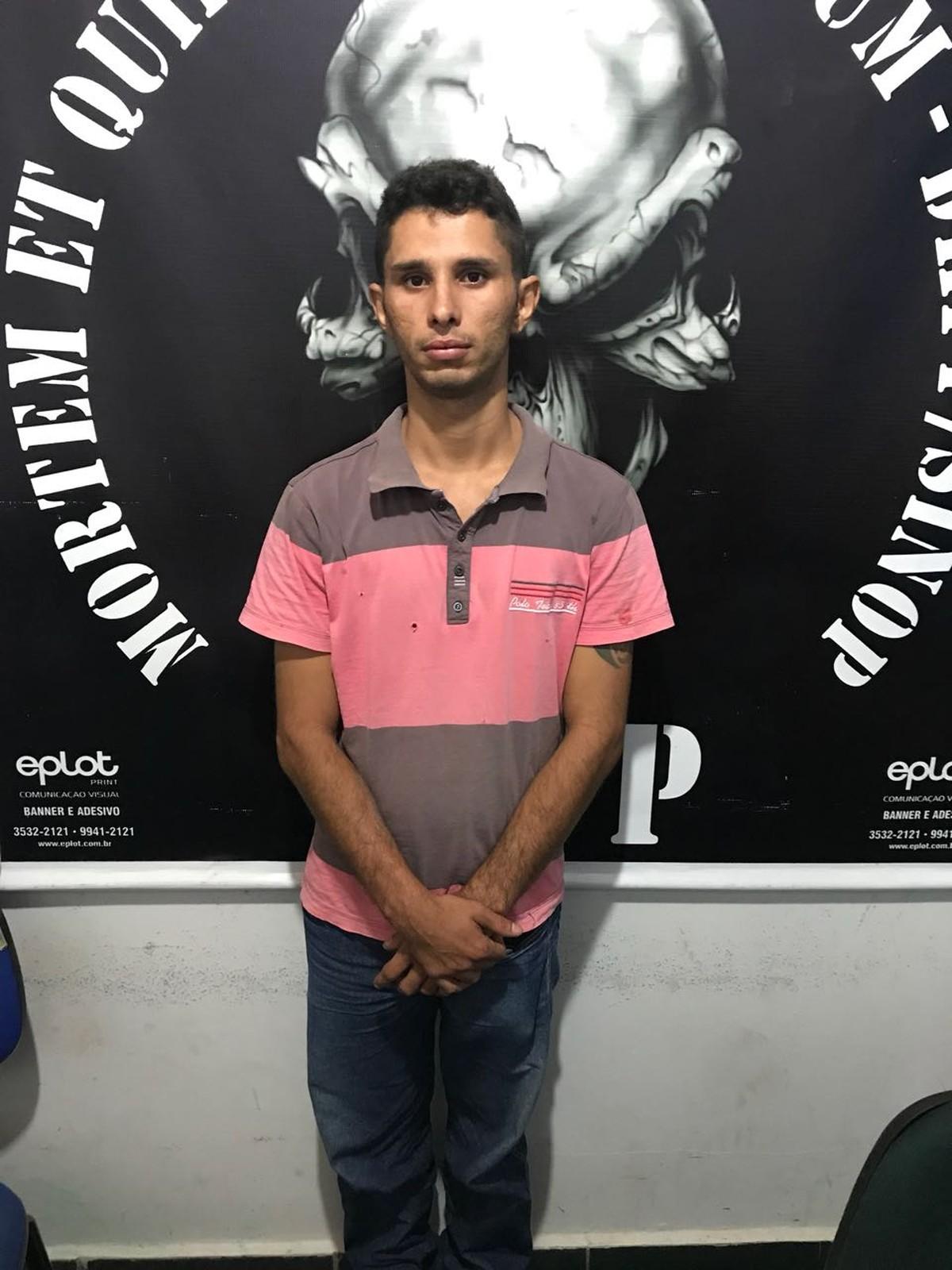 Homem é preso suspeito de matar boliviana após programa sexual em MT