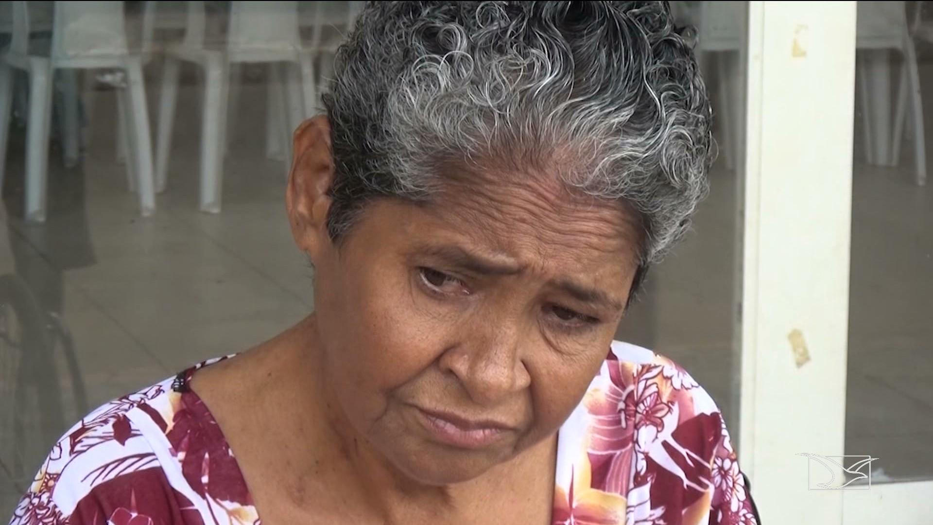 Sem tratamento de hemodiálise em Pinheiro, idosa morre após passar mal na porta de hospital no Maranhão