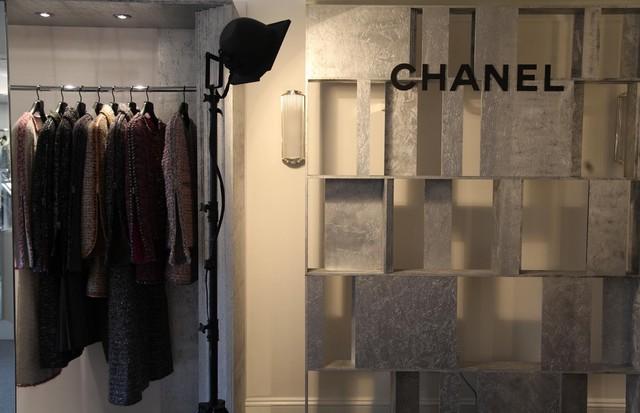 Chanel (Foto: Andrea D'Andrea)