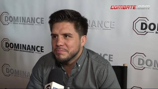 Cejudo quer defender cinturão peso-galo em superluta contra José Aldo ou Dominick Cruz