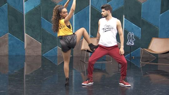 'Dança dos Famosos 2019': confira os ensaios das mulheres para o funk
