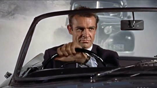 Eterno James Bond, ator Sean Connery completa 85 anos