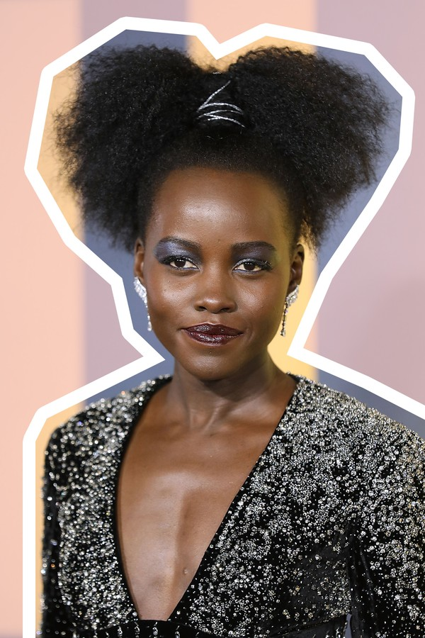 Lupita Nyong'o (Foto: Tim P. Whitby/Getty Images)