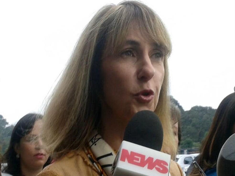 Dora Cavalcanti é uma das diretoras da ONG Innocence Project no Brasil  — Foto: Adriana Justi/G1
