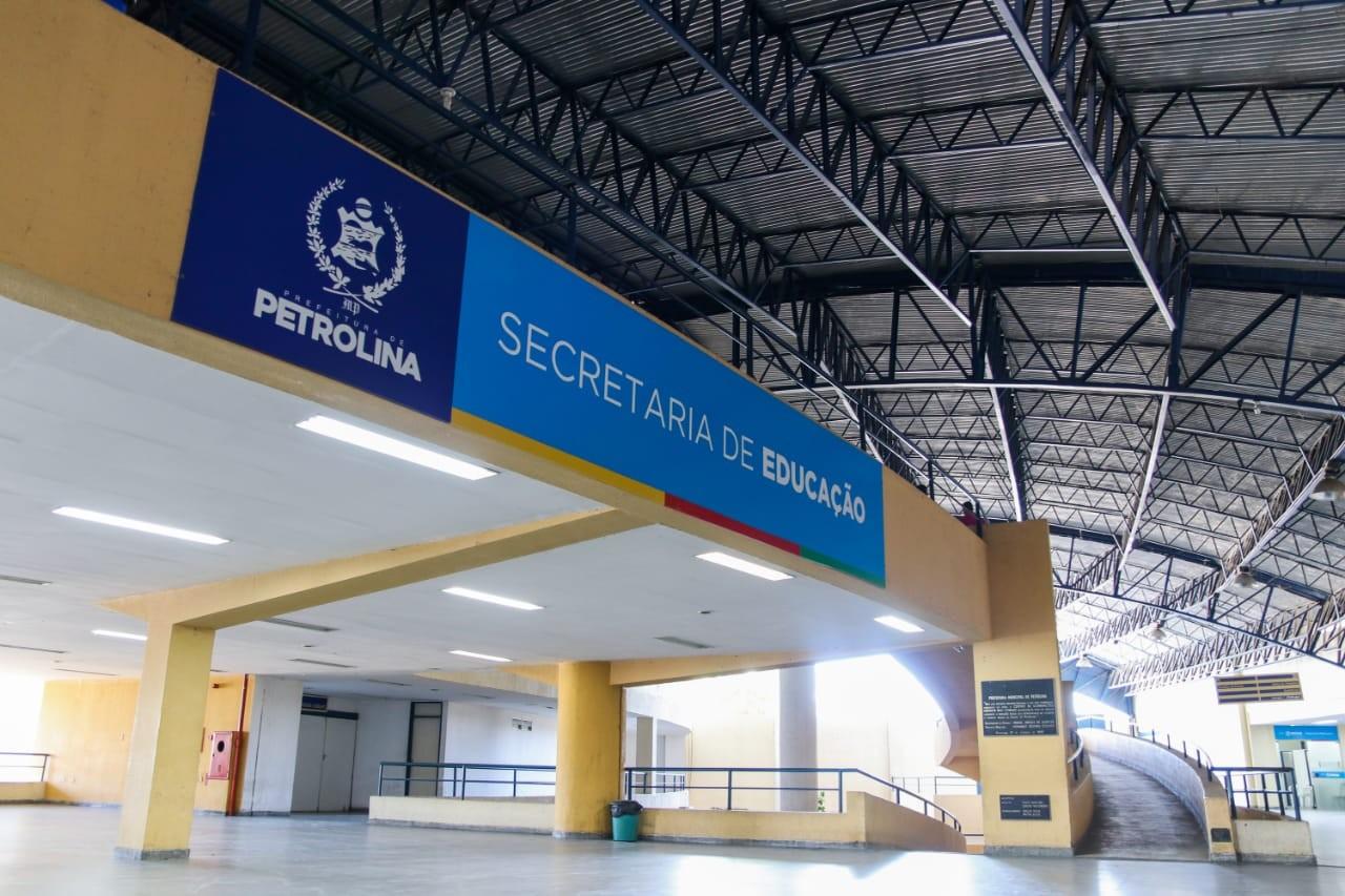 Recarga do Vale Alimentação Estudantil em Petrolina será feita nesta sexta-feira(30)